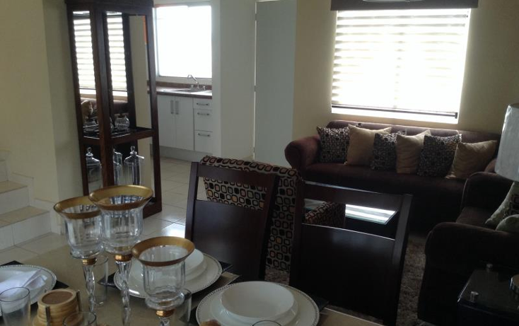 Foto de casa en venta en  2258, valle alto, culiacán, sinaloa, 387291 No. 03