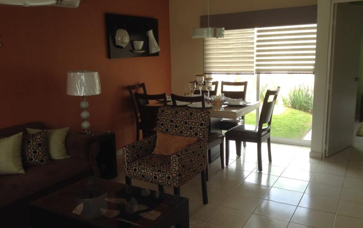 Foto de casa en venta en  2258, valle alto, culiacán, sinaloa, 387291 No. 05
