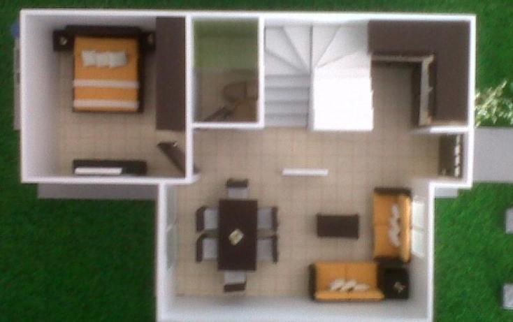 Foto de casa en venta en  2258, valle alto, culiacán, sinaloa, 387291 No. 10