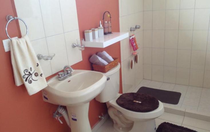 Foto de casa en venta en  2258, valle alto, culiacán, sinaloa, 387291 No. 19