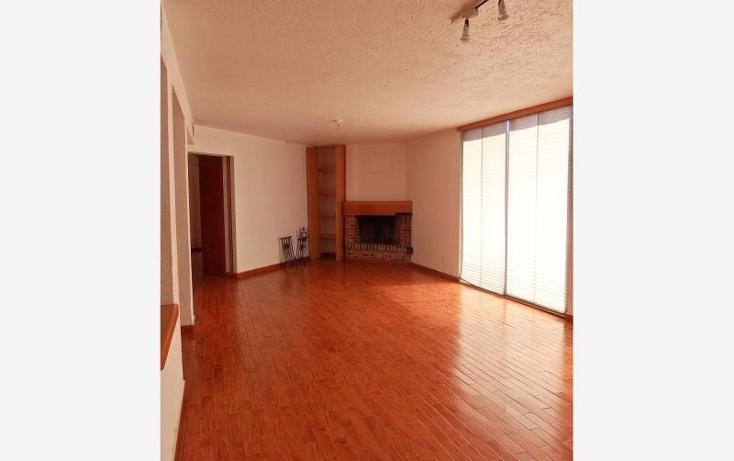 Foto de casa en venta en  226, manzanastitla, cuajimalpa de morelos, distrito federal, 2700796 No. 02