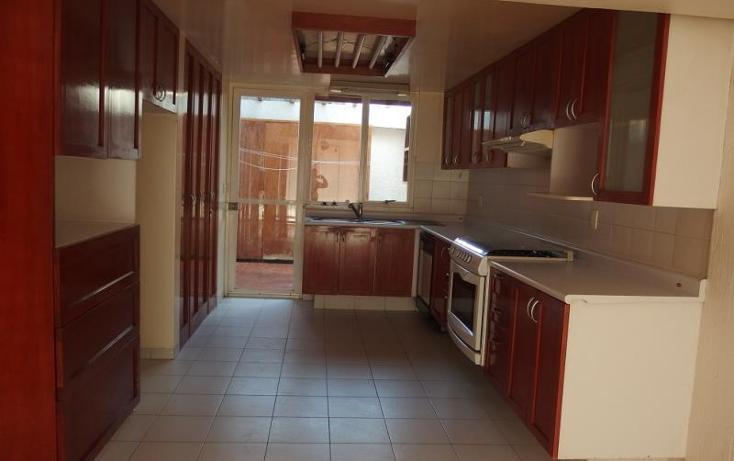 Foto de casa en venta en  226, manzanastitla, cuajimalpa de morelos, distrito federal, 2700796 No. 03