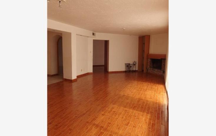 Foto de casa en venta en  226, manzanastitla, cuajimalpa de morelos, distrito federal, 2700796 No. 05