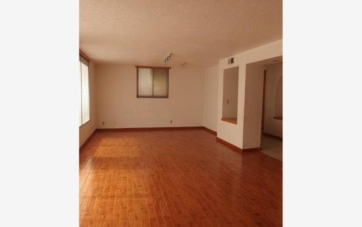 Foto de casa en venta en  226, manzanastitla, cuajimalpa de morelos, distrito federal, 2700796 No. 06