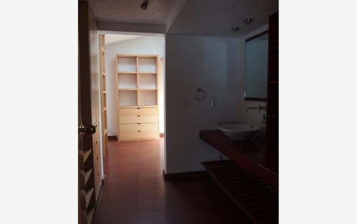 Foto de casa en venta en  226, manzanastitla, cuajimalpa de morelos, distrito federal, 2700796 No. 08