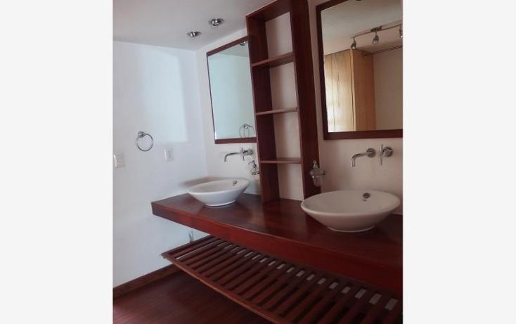 Foto de casa en venta en  226, manzanastitla, cuajimalpa de morelos, distrito federal, 2700796 No. 09