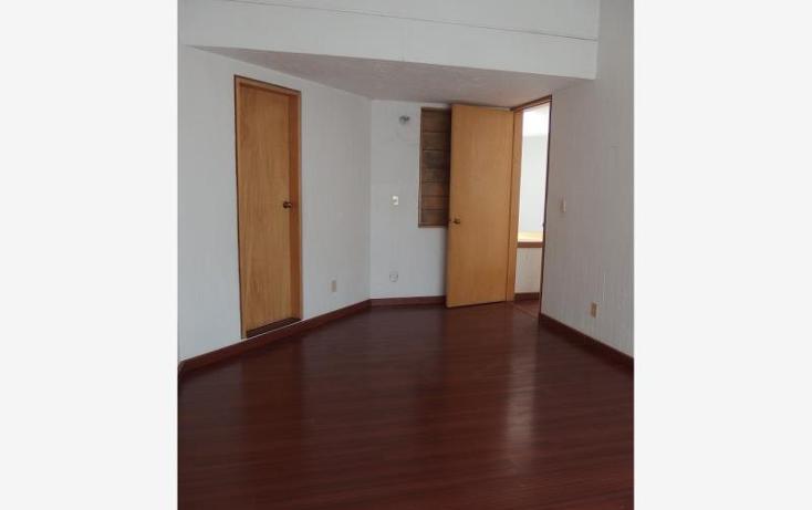 Foto de casa en venta en  226, manzanastitla, cuajimalpa de morelos, distrito federal, 2700796 No. 10