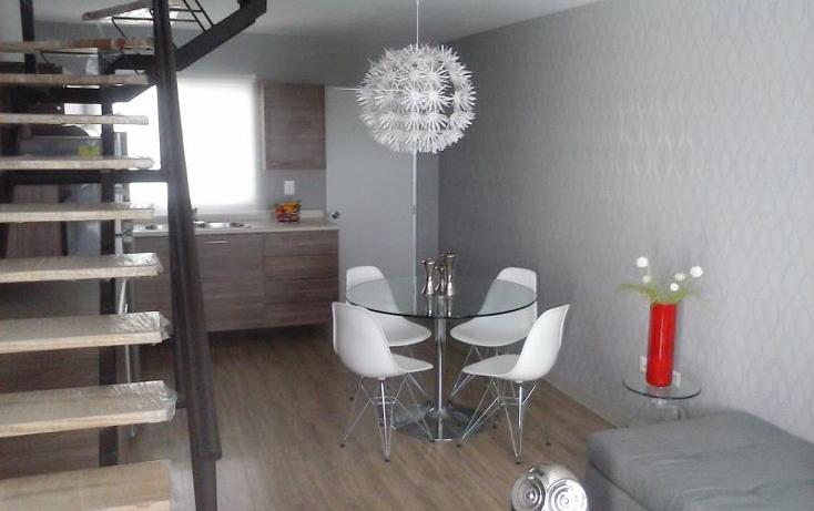 Foto de casa en venta en  226, valle de san blas, garcía, nuevo león, 670893 No. 03