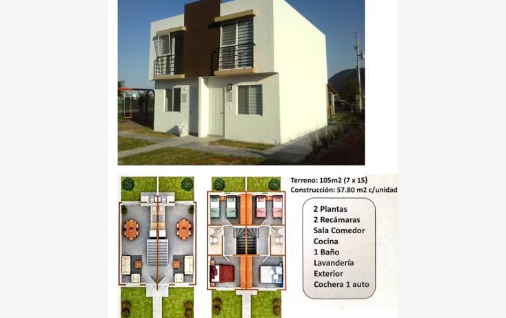 Foto de casa en venta en  226, valle de san blas, garcía, nuevo león, 670893 No. 21