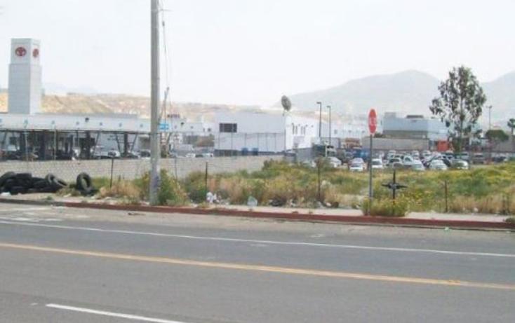 Foto de terreno comercial en venta en  22610, zona urbana r?o tijuana, tijuana, baja california, 973443 No. 01