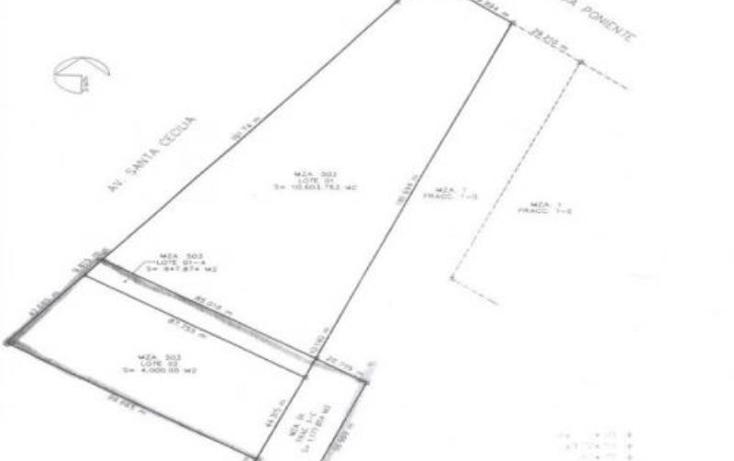 Foto de terreno comercial en venta en  22610, zona urbana r?o tijuana, tijuana, baja california, 973443 No. 03