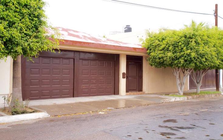 Foto de casa en venta en  2265, perla, la paz, baja california sur, 1704370 No. 02