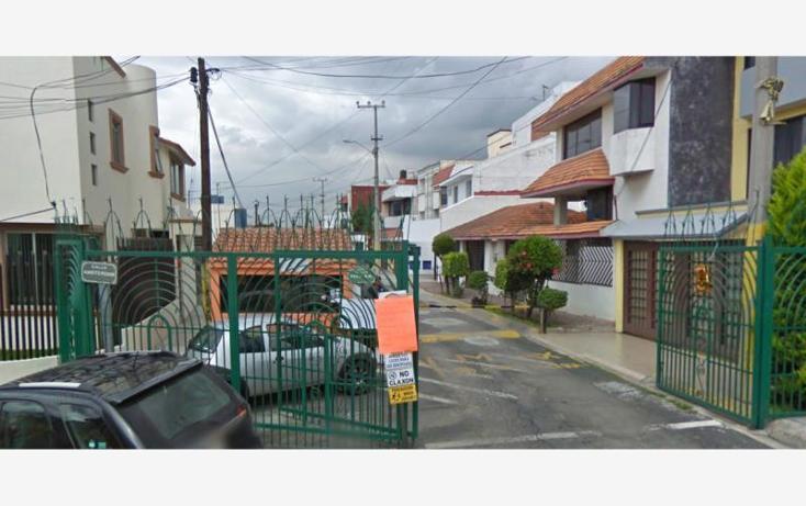 Foto de casa en venta en  227, magisterial vista bella, tlalnepantla de baz, méxico, 1988212 No. 02