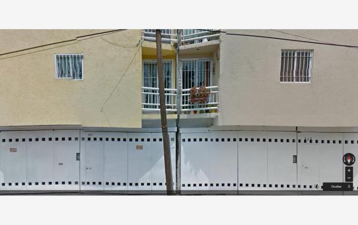 Foto de departamento en venta en  227, nueva santa anita, iztacalco, distrito federal, 1937910 No. 02