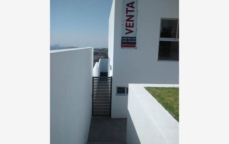Foto de casa en venta en  227, real de juriquilla, querétaro, querétaro, 1827936 No. 07