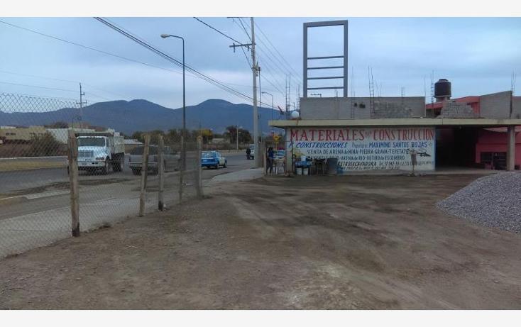 Foto de terreno comercial en venta en  227, san lorenzo teotipilco, tehuacán, puebla, 1629654 No. 02