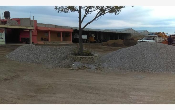 Foto de terreno comercial en venta en  227, san lorenzo teotipilco, tehuacán, puebla, 1629654 No. 06