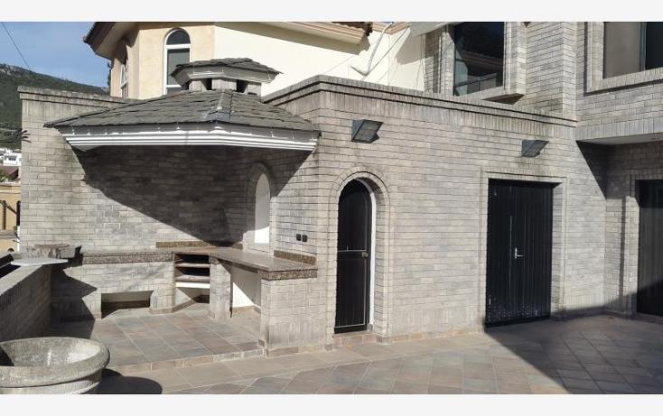 Foto de casa en venta en  228, colorines 2do sector, san pedro garza garcía, nuevo león, 2180865 No. 04