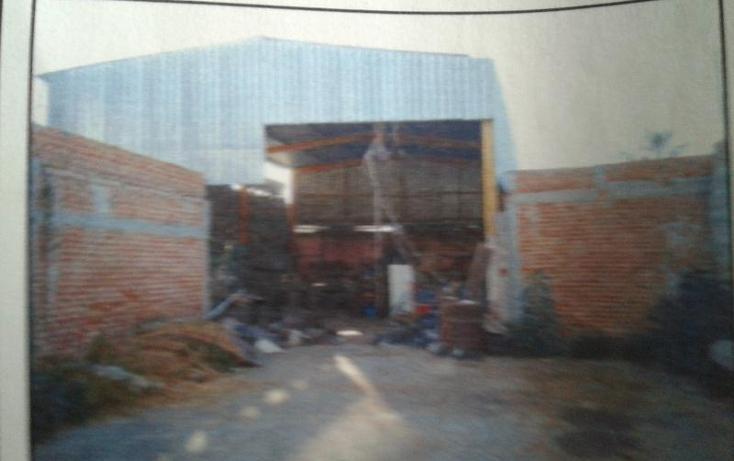 Foto de terreno habitacional en venta en  228, del carmen, aguascalientes, aguascalientes, 384321 No. 03