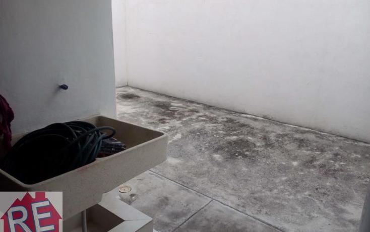 Foto de casa en renta en  228, santa cecilia vi, apodaca, nuevo león, 1980756 No. 23
