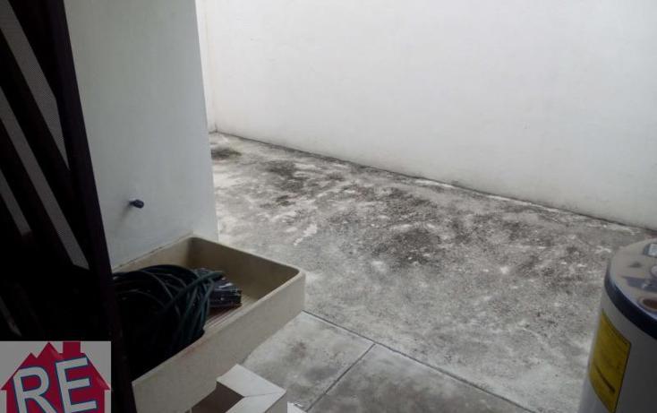Foto de casa en renta en  228, santa cecilia vi, apodaca, nuevo león, 1980756 No. 24