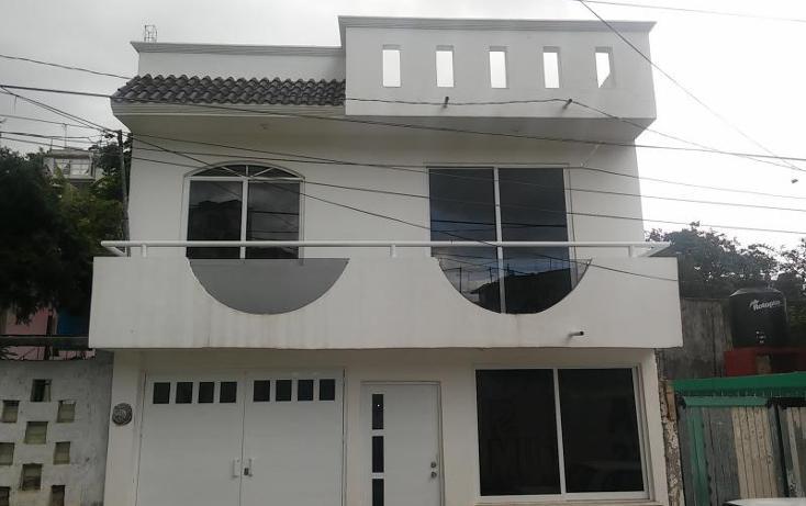 Foto de casa en venta en citas al 2281228047 con un servidor juan luis garcía barranco 2281228047, del moral, xalapa, veracruz de ignacio de la llave, 1536648 No. 02