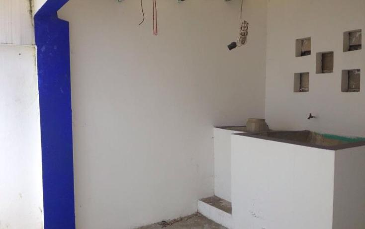 Foto de casa en venta en  2281228047, el sumidero, xalapa, veracruz de ignacio de la llave, 2040388 No. 12