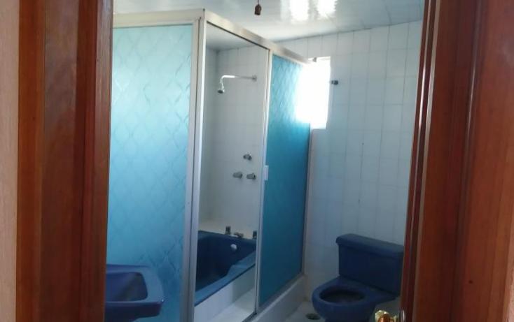 Foto de casa en venta en  2281228047, ferrocarrilera, xalapa, veracruz de ignacio de la llave, 1578288 No. 07