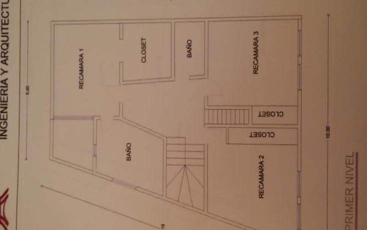 Foto de casa en venta en  2281228047, ferrocarrilera, xalapa, veracruz de ignacio de la llave, 1578288 No. 11