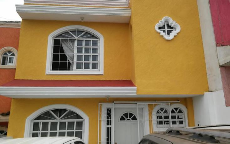 Foto de casa en venta en  2281228047, las trancas, emiliano zapata, veracruz de ignacio de la llave, 1544552 No. 02