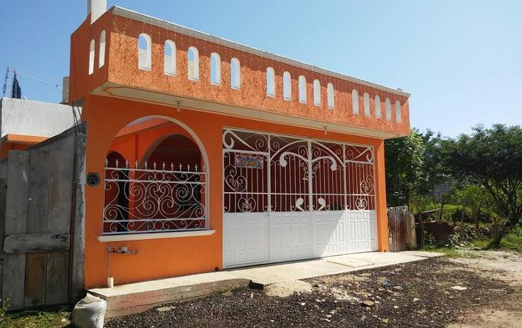 Foto de casa en venta en  2281228047, maver, xalapa, veracruz de ignacio de la llave, 1607288 No. 02