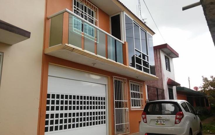 Foto de casa en venta en  2281228047, revolución, xalapa, veracruz de ignacio de la llave, 1536656 No. 01