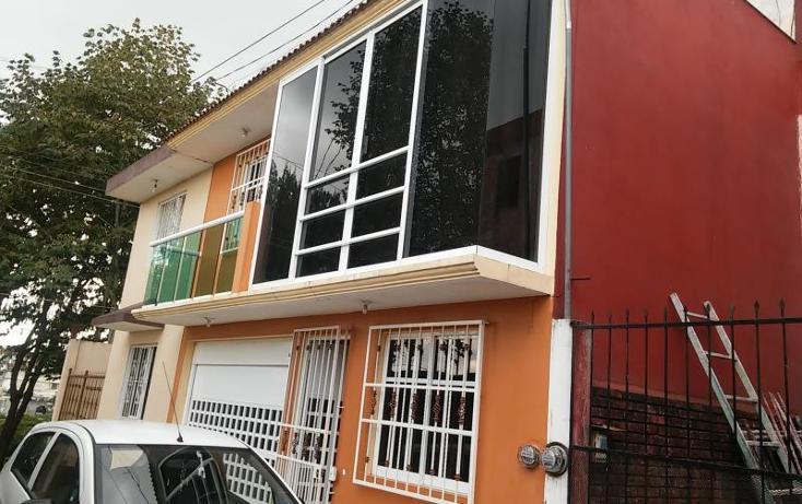 Foto de casa en venta en  2281228047, revolución, xalapa, veracruz de ignacio de la llave, 1536656 No. 10