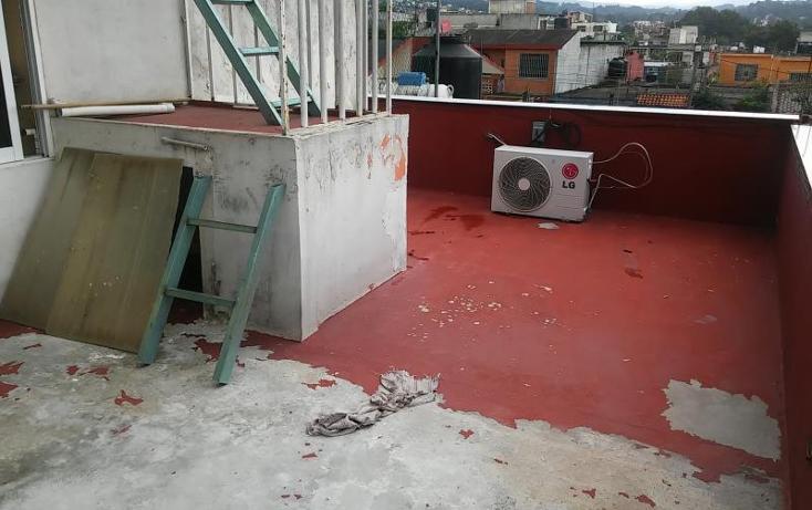 Foto de casa en venta en  2281228047, revolución, xalapa, veracruz de ignacio de la llave, 1536656 No. 14