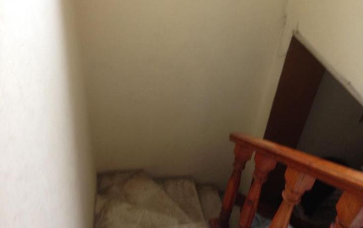 Foto de casa en venta en  2281228047, sumidero infonavit, xalapa, veracruz de ignacio de la llave, 1762948 No. 11