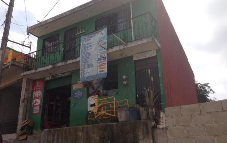 Foto de casa en venta en  2281228047, vicente guerrero, xalapa, veracruz de ignacio de la llave, 1762934 No. 01