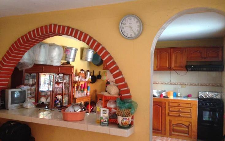 Foto de casa en venta en  2281228047, vicente guerrero, xalapa, veracruz de ignacio de la llave, 1762934 No. 10