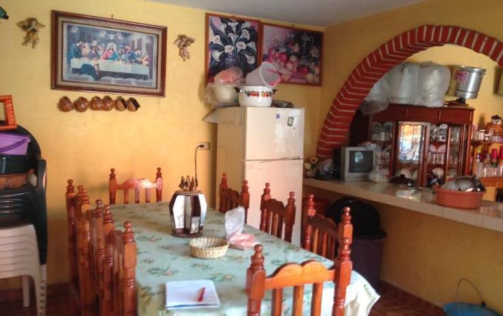 Foto de casa en venta en  2281228047, vicente guerrero, xalapa, veracruz de ignacio de la llave, 1762934 No. 13