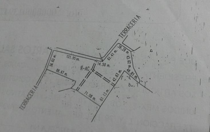 Foto de terreno habitacional en venta en citas al 2281228047 con un servidor juan luis garcía barranco 228228047, el lencero, emiliano zapata, veracruz de ignacio de la llave, 1615500 No. 07