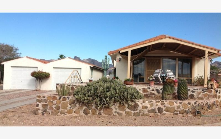 Foto de casa en venta en  228-299, san carlos nuevo guaymas, guaymas, sonora, 1763720 No. 02