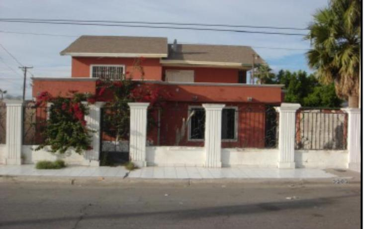 Foto de casa en venta en  2283, universitario, mexicali, baja california, 1745871 No. 02