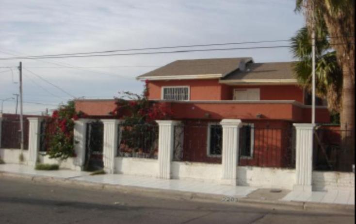 Foto de casa en venta en  2283, universitario, mexicali, baja california, 1745871 No. 03
