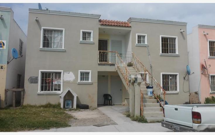 Foto de casa en venta en privada violeta 228-a, rincón de las flores, reynosa, tamaulipas, 2668215 No. 01
