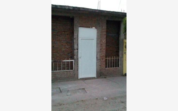 Foto de casa en venta en  229, los santos, celaya, guanajuato, 1730038 No. 02