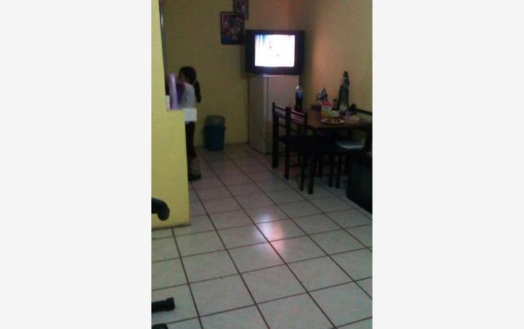 Foto de casa en venta en  229, los santos, celaya, guanajuato, 1730038 No. 03