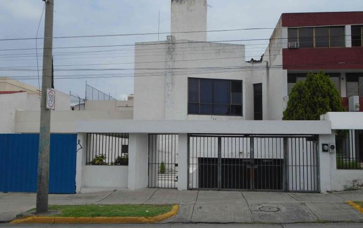 Foto de casa en renta en  229, monumental, guadalajara, jalisco, 1630110 No. 01
