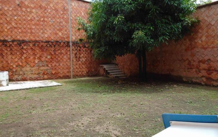 Foto de casa en renta en  229, monumental, guadalajara, jalisco, 1630110 No. 19