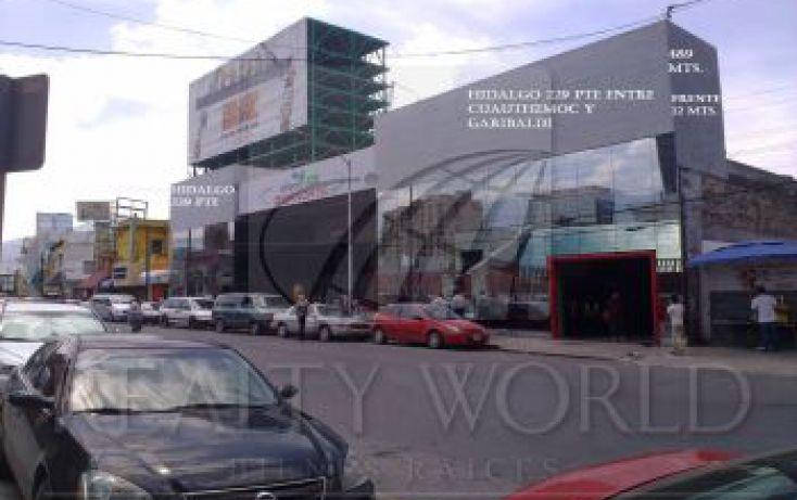 Foto de local en renta en 229, nuevo centro monterrey, monterrey, nuevo león, 1454349 no 01