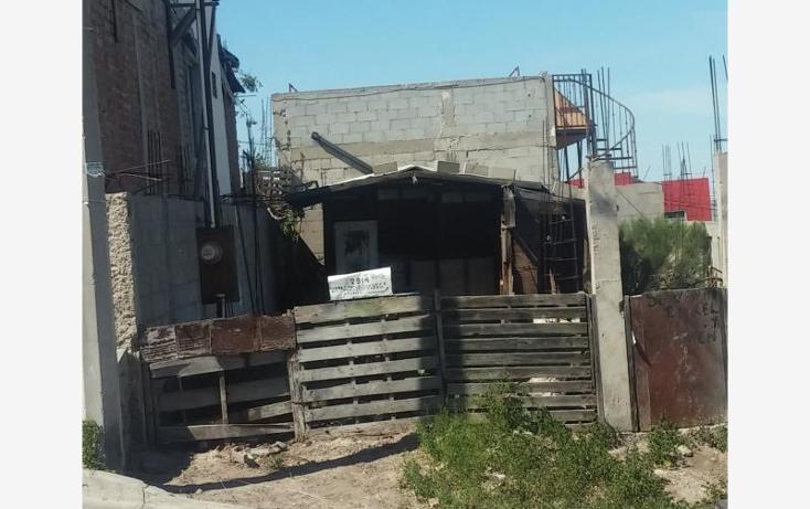 Foto de terreno habitacional en venta en  22914, mariano matamoros (centro), tijuana, baja california, 822743 No. 01