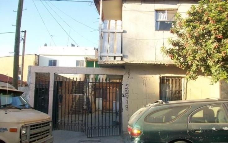 Foto de casa en venta en  22918, mariano matamoros (centro), tijuana, baja california, 1621510 No. 01
